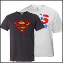 Digital T-Shirt Transfer