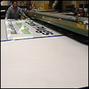 Screen Printed Banners