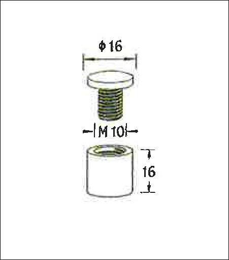16x16xM10