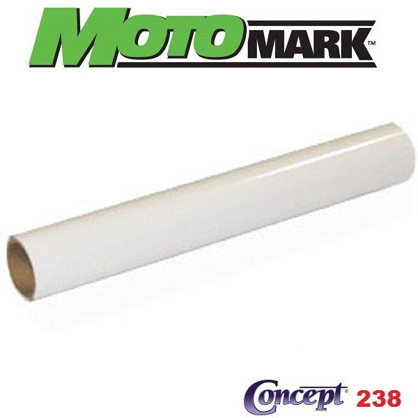 "General Formulations® 238 MotoMark™ ""Armor"" Clear UV Overlaminate"