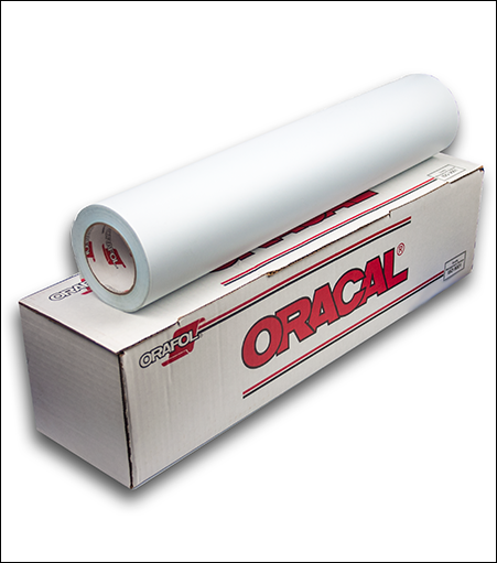 Orafol / Oracal Metalized Vinyl