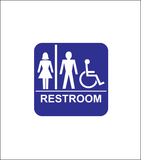 Unisex w/ Wheel Chair