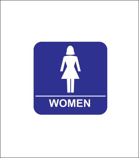 Women Sign