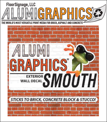 AlumiGraphics Aluminum Foil Material (By the Foot)