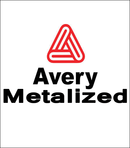 Avery© Metalized Vinyl