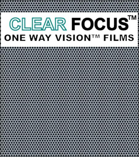 Clear Focus® ClassicVue®