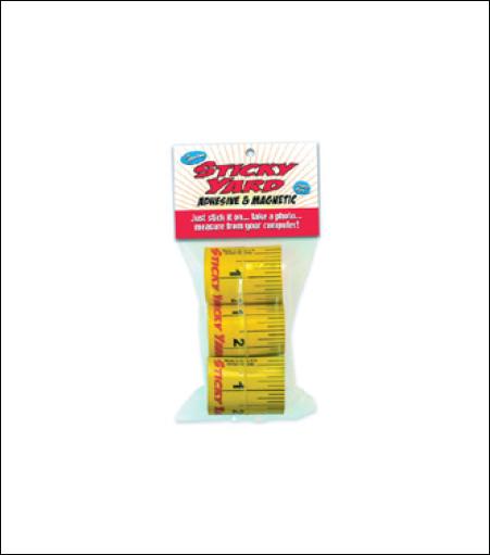 Sticky Yard™ Combo Pack