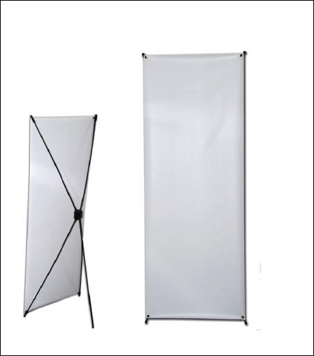 Ez-X Banner Stand
