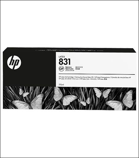 HP ® 831 775-ml Latex Ink Cartridge