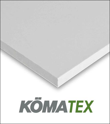 Sign Mart Komatex Pvc