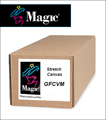 Magic® GFCVM Stretch Canvas