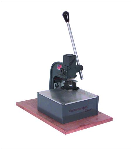 Lassco Corner Rounder Model M-60