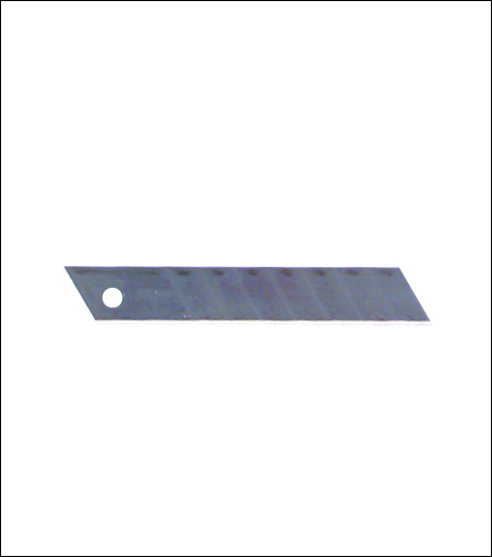 Heavy-Duty Breakaway Replacement Blades - 50 Pack