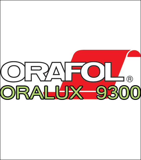 Oracal / Orafol Oralux 9300 Luminescent Cast