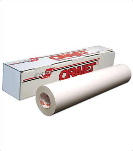 Orafol / Oracal Orajet 970RA Premium Wrapping Cast  WITH Rapid Air ®Technology. (By the Yard)