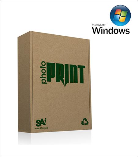 Sign Mart Photoprint Server Pro