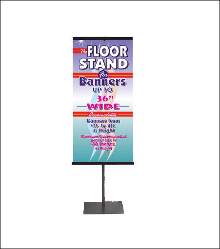 Presta Floor Stand