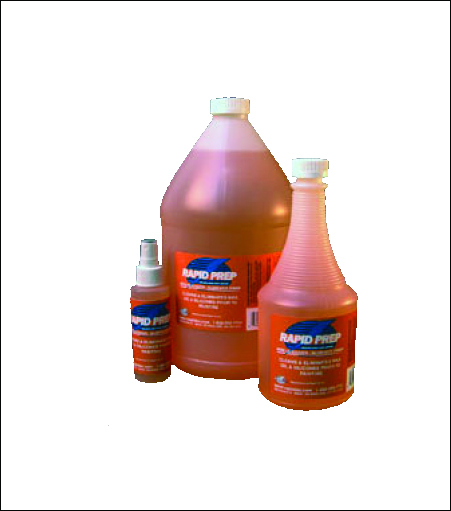 Rapid Prep Application Fluid