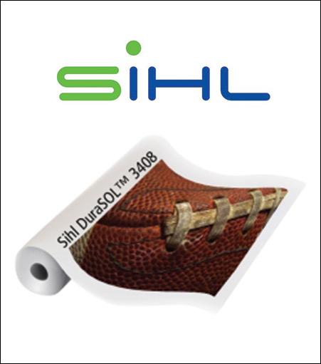 Sihl DuraSol™ Light 220 Satin 3408