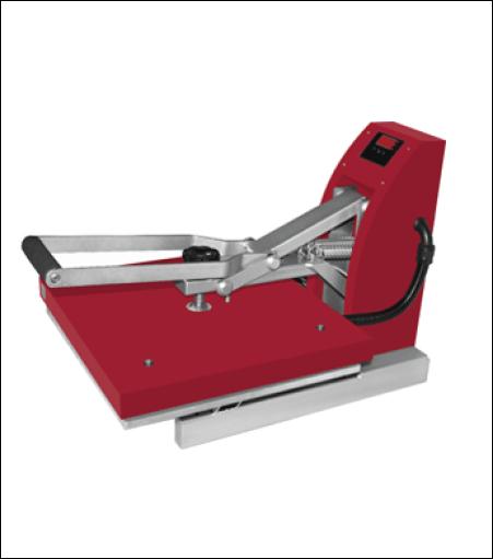 Siser® Digital Clam Heat Press