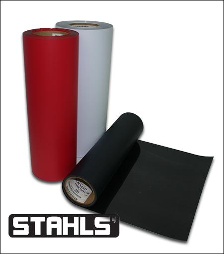 Stahls® CAD-Cut Heat Transfer Material