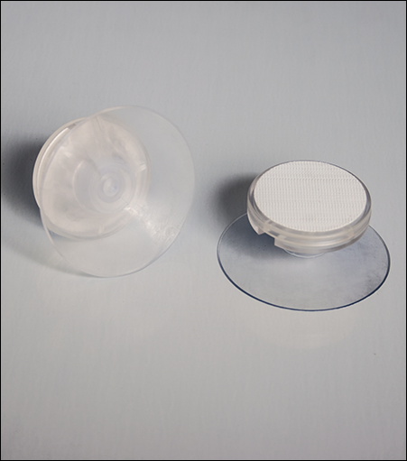 Velcro Suction Cups