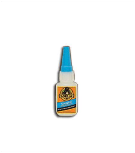 Gorilla® Super Glue