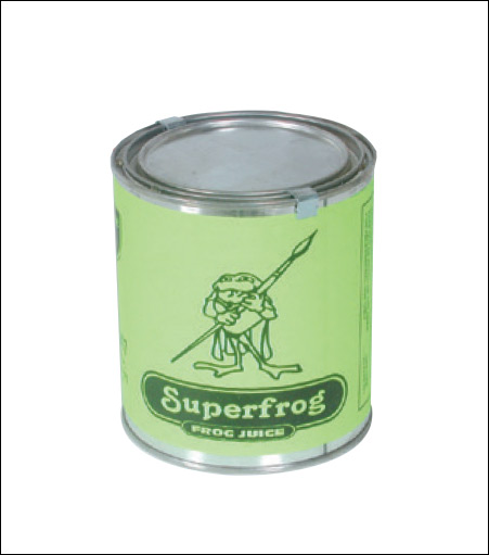 Superfrog Frog Juice