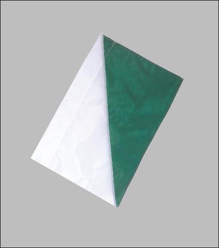 Two Panel Nylon Diagonal