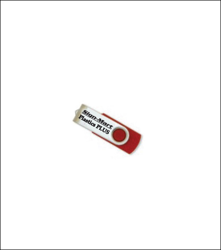 4GB USB Drive