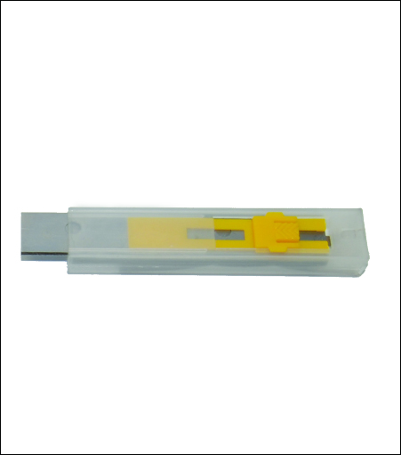 Window Scraper Blades - 10 Pack