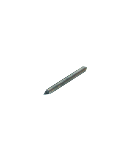 Zeta 2245 45° Plotter Blade