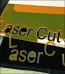 Custom Laser Cut Acrylic Letters
