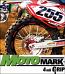 "General Formulations® 235 MotoMark™ 4 mil ""Grip"""
