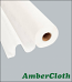 AmberCloth Solvent Printable Fabric (By the Yard)