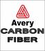 Avery® Carbon Fiber Vinyl