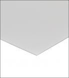 White Reflective Aluminum