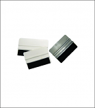 Felt Edge Wrapped Squeegee