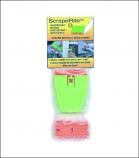 ScrapeRite™ Double Edge Plastic Razor Blades 5 Pack