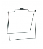 Foldable Wire Frame