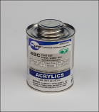Weld-On #4SC Acrylic Plastic Cement Glue