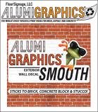 AlumiGraphics Aluminum Foil Material (Rolls)