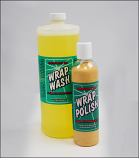 CrystalTek™ Wrap Wash & Wrap Polish
