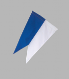 Two Panel Nylon Burgee