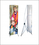 Econo Banner Stand