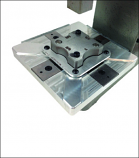 Xpert Sign Tool 4-Way Corner Rounder (Plate & Template Only)