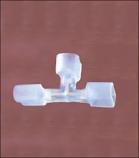 LED Plexeon T Shape Middle Connector