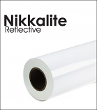 Nikkalite™  Reflective (By the Yard - 2 yard Min)