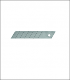 Utility Knife Replacement Blades - 50 Pack