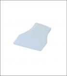 "6"" Polyethylene Squeegee"